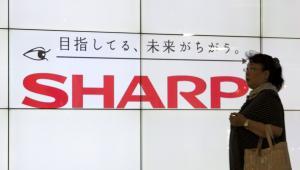 Firma Sharp