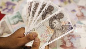 Papierowe banknoty wkrótce znikną?
