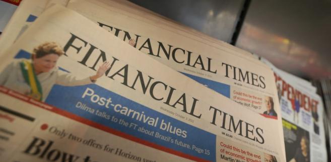 """Financial Times"""