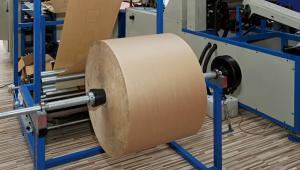 produkcja papieru