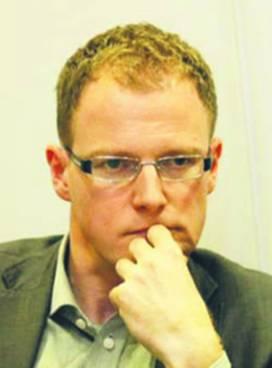 Krzysztof Krystowski, prezes Grupy Bumar fot. marek matusiak