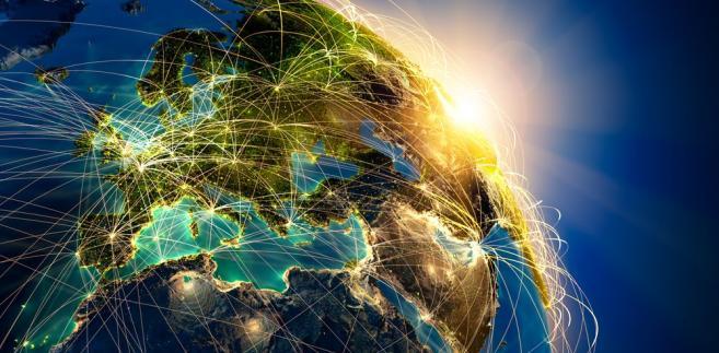 W epoce globalizacji doszło do zmiany podziału dochodów.
