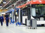 Volvo dostarczy do Szwecji cztery elektryczne autobusy produkowane we Wrocławiu