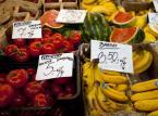 Sierpniowy koszyk zakupów tańszy: pierwszy raz od kwietnia