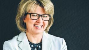 Katarzyna Westermark zarządza 160-osobowym zespołem