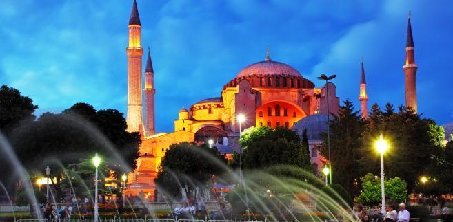 Turcja;Stambuł;