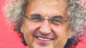 Andrzej Mochoń, prezes Targów Kielce