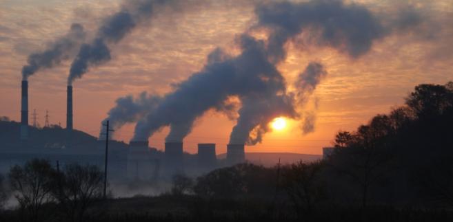 NATO broni krajów członkowskich przed skutkami globalnego ocieplenia