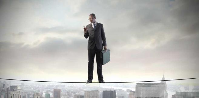 Biznesmen For. Shutterstock