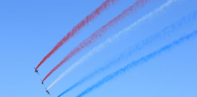 Francja, lotnictwo, mysliwiec