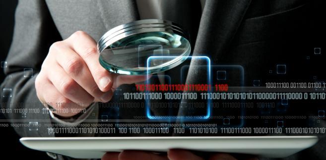 detektyw, internet, oszustwo, śledztwo, analiza