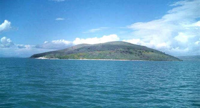 Dulichium Island (fot. privateislandsonline.com)