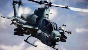 AH-1 Zulu