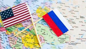 Rosja i USA