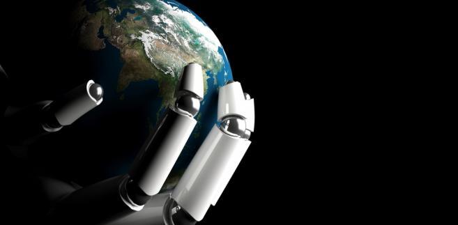 Przyszłość świata - robotyzacja