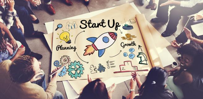 start-upy, firmy, przedsiębiorcy