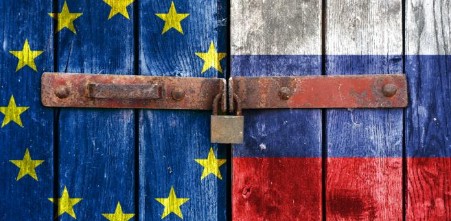 Rosja, Unia Europejska, UE, EU