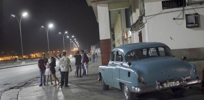 Kuba po śmierci Castro