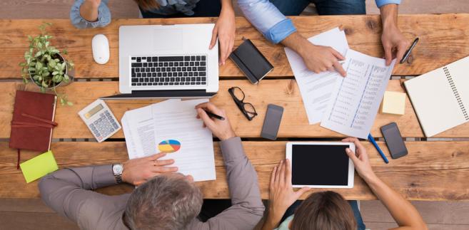 Technologie, które warto mieć w firmie