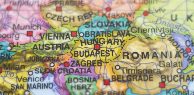 Europa Środkowa i Wschodnia