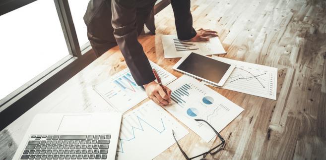 podatki biznes praca