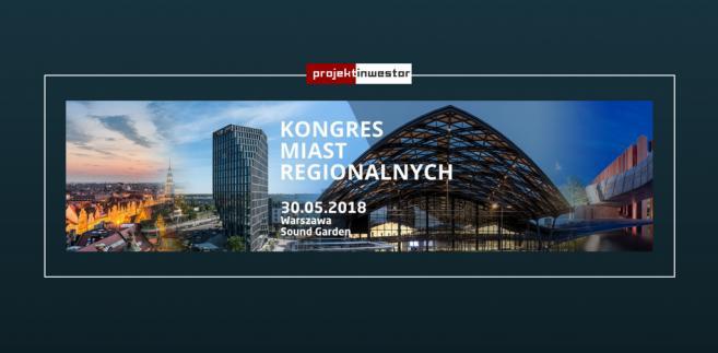 kongres miast regionalnych