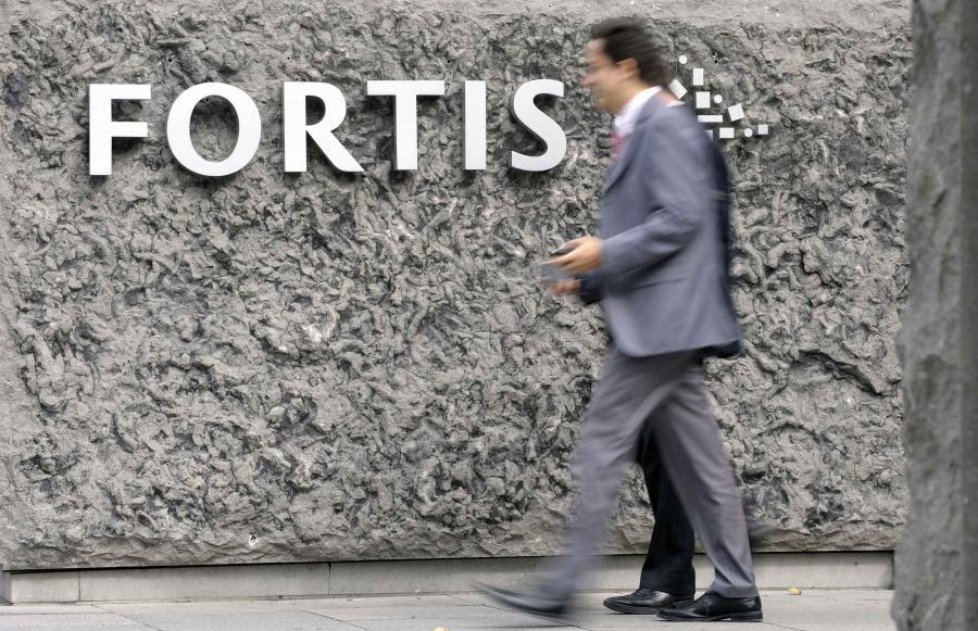 Fortis Banque w Belgii - kolejna odsłona