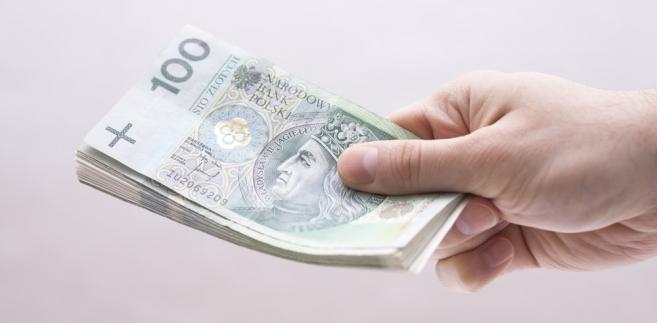 Polski złoty, pieniądze