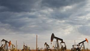 Pole naftowe Fot. Shutterstock
