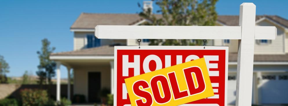 Dom na sprzedaż, mat. shutterstock
