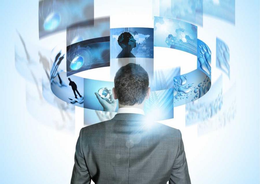 Technologie, praca Fot. Shutterstock