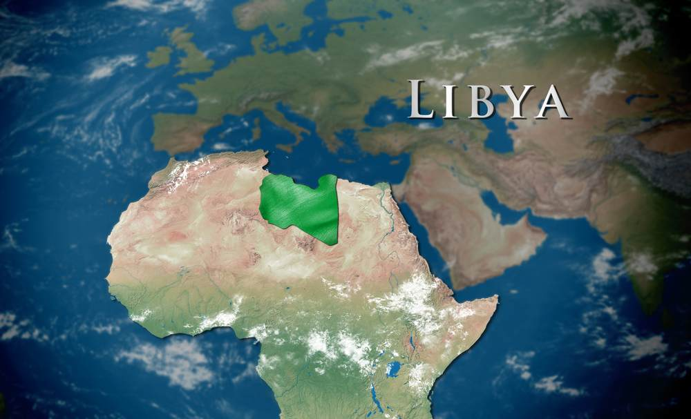 Tureckie Wojska W Libii Zmienia Uklad Sil Erdogan Walczy O Morze