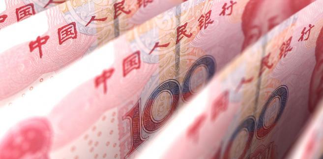 Chiński juan