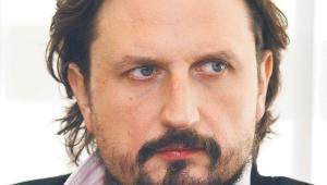 Rafał Pawełczyk, dyrektor naczelny ds. nadzoru korporacyjnego KGHM