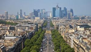 Paryż, Fot. Shutterstock