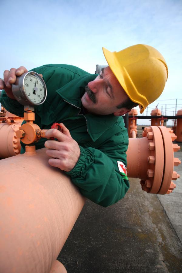 Powtórka z gazowych kłopotów?
