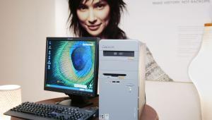 Komputer Lenovo