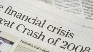 Kryzys finansowy z 2008 jeszcze się nie skończył. A ten, który może nadejść zapowiada się jeszcze gorzej, ponieważ politycy nie mają wizji posyi gospodarczego
