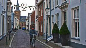Utrecht, Holandia. fot.  PhillipC, Flickr.com, licencja Attribution 2.0 Generic (CC BY 2.0)