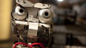Robot produkcji iRobot