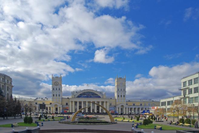 Charków, Ukraina