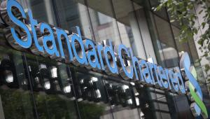Bank Standard Chartered.