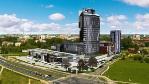 Capital Towers - fot. materiały prasowe
